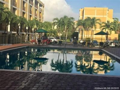9220 Fontainebleau Blvd. UNIT 503, Miami, FL 33172 - MLS#: A10527089