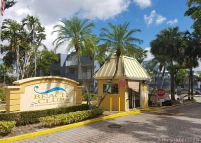 9367 Fontainebleau Blvd UNIT G116, Miami, FL 33172 - MLS#: A10527113