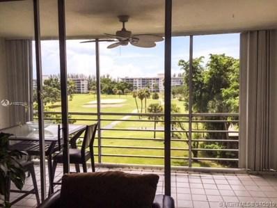 2681 S Course Dr UNIT 406, Pompano Beach, FL 33069 - MLS#: A10527118