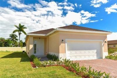 885 NE 3rd Ave, Homestead, FL 33030 - MLS#: A10527160