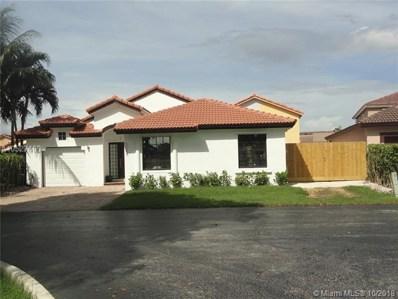 9040 SW 168 Ave, Miami, FL 33196 - MLS#: A10527169