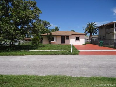 16713 SW 99th Pl, Miami, FL 33157 - MLS#: A10527214