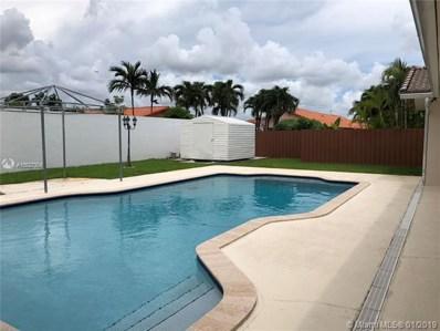 12241 SW 2nd St, Miami, FL 33184 - MLS#: A10527304