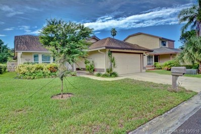 9542 NW 24th Ct, Coral Springs, FL 33065 - #: A10527397