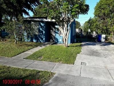 1559 NW 3rd Way, Pompano Beach, FL 33060 - MLS#: A10527460