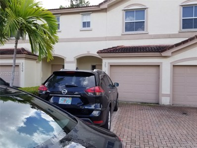 2561 Riverside Dr UNIT 2561, Coral Springs, FL 33065 - MLS#: A10527488
