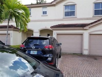 2561 Riverside Dr UNIT 2561, Coral Springs, FL 33065 - #: A10527488