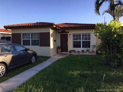 9278 SW 37 St, Miami, FL 33165 - MLS#: A10527531