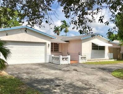 5423 Johnson St, Hollywood, FL 33021 - MLS#: A10527563