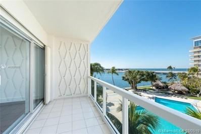 2451 Brickell Ave UNIT 4B, Miami, FL 33129 - MLS#: A10527583