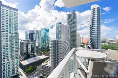 1111 SW 1 Ave UNIT 2919-N, Miami, FL 33130 - MLS#: A10527600