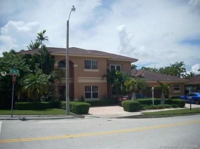 15712 SW 46th St, Miami, FL 33185 - MLS#: A10527615