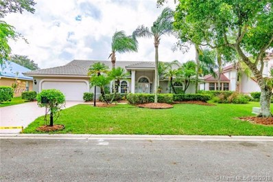 4952 Rothschild Dr, Coral Springs, FL 33067 - MLS#: A10527621