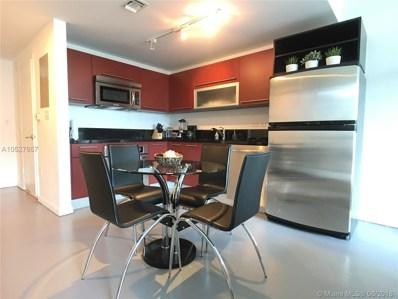 244 Biscayne Blvd UNIT L-449, Miami, FL 33132 - MLS#: A10527657
