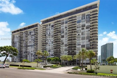600 NE 36th St UNIT 211, Miami, FL 33137 - MLS#: A10527675
