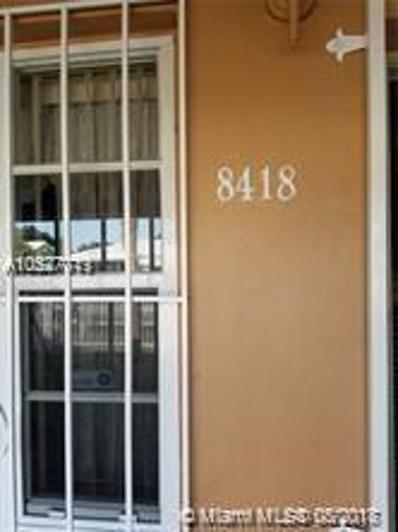 8418 NW 24th Ave, Miami, FL 33147 - MLS#: A10527711
