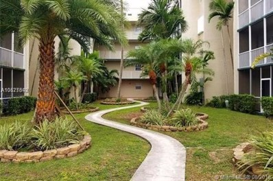 21121 SW 85 Ave UNIT 312, Miami, FL 33189 - MLS#: A10527842