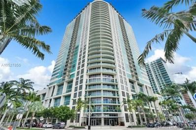 3301 NE 1st Ave UNIT H1213, Miami, FL 33137 - #: A10527855