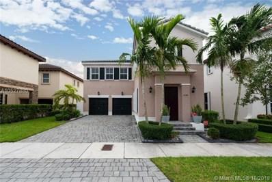 17140 SW 91st St, Miami, FL 33196 - MLS#: A10527880