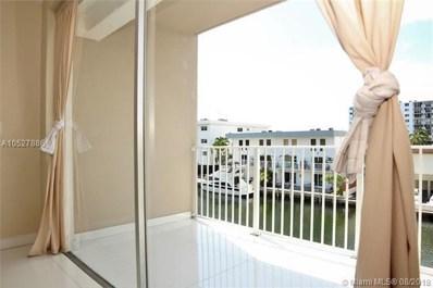 3716 Ne 168th UNIT 308, North Miami Beach, FL 33160 - #: A10527886