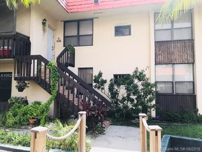 810 NE 199th St UNIT 205C, Miami, FL 33179 - MLS#: A10527893