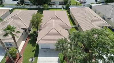 143 Prestige Dr, Royal Palm Beach, FL 33411 - MLS#: A10527994