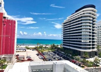 3411 Indian Creek Dr UNIT 904, Miami Beach, FL 33140 - MLS#: A10528012