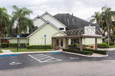 1212 NW 82nd Ave UNIT 424, Doral, FL 33126 - MLS#: A10528047