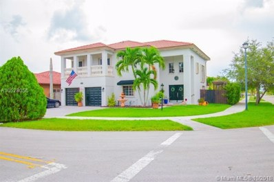 1238 SW 154th Ct, Miami, FL 33194 - #: A10528056