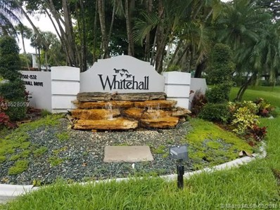 1516 Whitehall Dr UNIT 403, Davie, FL 33324 - MLS#: A10528059