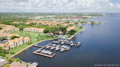 110 Yacht Club Way UNIT 105, Hypoluxo, FL 33462 - MLS#: A10528132