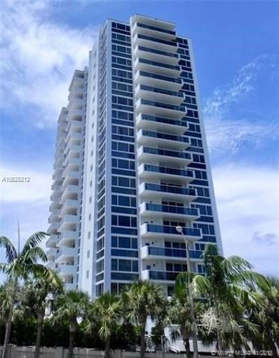 2715 N Ocean Blvd UNIT 7C, Fort Lauderdale, FL 33308 - MLS#: A10528212