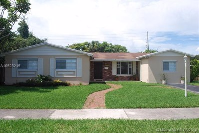 10110 SW 108th St, Miami, FL 33176 - MLS#: A10528215