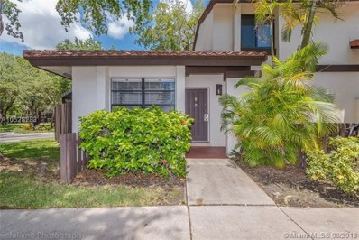 11229 SW 132nd Pl, Miami, FL 33186 - MLS#: A10528283
