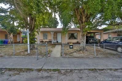 640 SW 61st Ave, Miami, FL 33144 - MLS#: A10528288