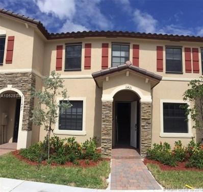 11421 SW 248th Ln, Homestead, FL 33032 - MLS#: A10528344