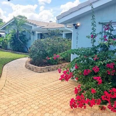 5811 NE 22nd Ter, Fort Lauderdale, FL 33308 - MLS#: A10528347