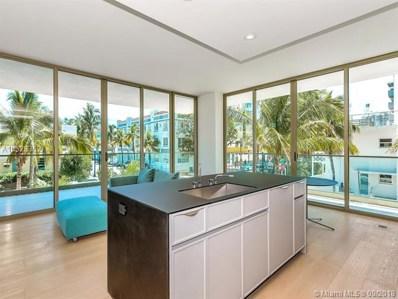 300 Collins Avenue UNIT 2E, Miami Beach, FL 33139 - MLS#: A10528352