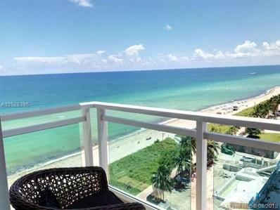 6917 Collins Ave UNIT 1503, Miami Beach, FL 33141 - MLS#: A10528386