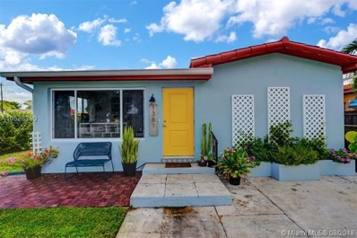 1381 W 2nd Ave, Hialeah, FL 33010 - MLS#: A10528399