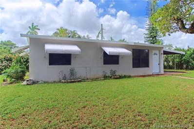 5500 SW 38th St, Davie, FL 33314 - MLS#: A10528417