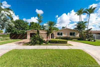 8645 SW 47th Ter, Miami, FL 33155 - MLS#: A10528482