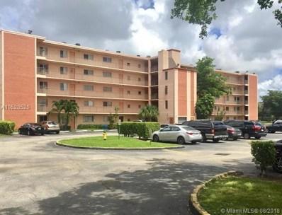 8550 N Sherman Cir UNIT 405, Miramar, FL 33025 - MLS#: A10528526
