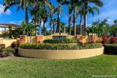 1661 SE 28th St UNIT 103, Homestead, FL 33035 - MLS#: A10528539