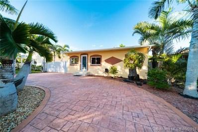 115 Flagler Dr, Miami Springs, FL 33166 - #: A10528590
