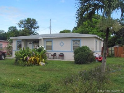 1601 NW 13th St, Fort Lauderdale, FL 33311 - MLS#: A10528659