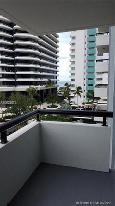 3200 Collins Ave UNIT 4-2, Miami Beach, FL 33140 - MLS#: A10528674