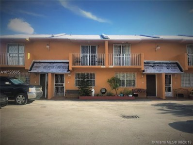 1450 W 39th Pl UNIT 1, Hialeah, FL 33012 - #: A10528685