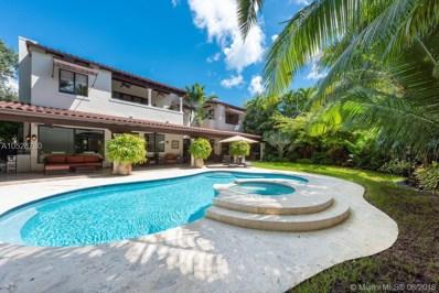 3820 Loquat Ave, Miami, FL 33133 - MLS#: A10528780