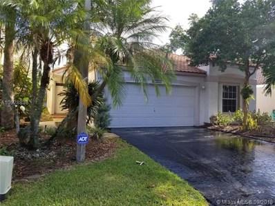 1101 NW 108th Ave, Plantation, FL 33322 - MLS#: A10528838